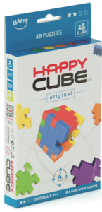 Happy Cube Original :: Happy
