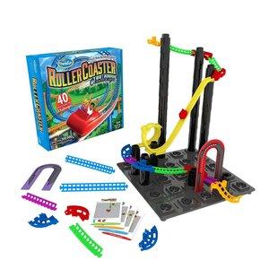 Roller Coaster :: Thinkfun
