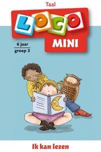 Ik kan Lezen :: Mini Lcoco