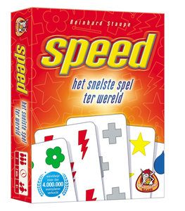Speed :: White Goblin