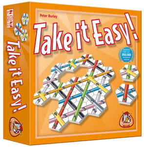 Take it Easy! :: White Goblin Games