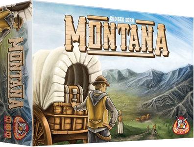 Montana :: White Goblin Games