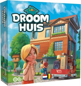 Droomhuis :: Chronicle Games