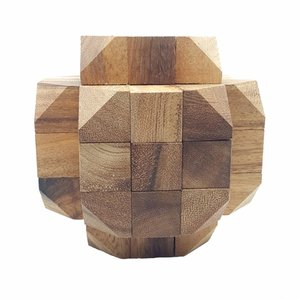 Great Ball XL :: Houten Breinbreker