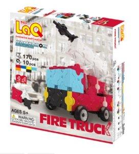 Fire Truck :: LaQ