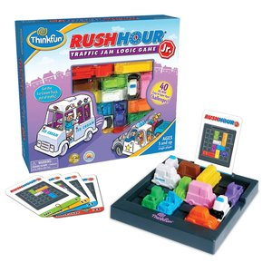 Rush Hour Junior :: Thinkfun