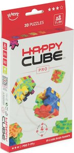 Happy Cube Pro :: Happy
