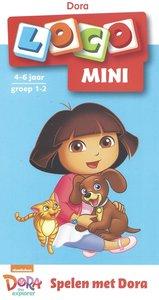 Dora: Spelen met Dora