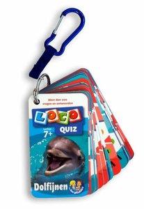 Loco Quiz Dolfijnen :: Loco