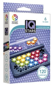 IQ Stars :: SmartGames