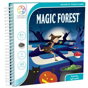 Travel Magic Forest :: SmartGames