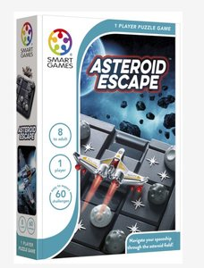 Astroid Escape :: SmartGames
