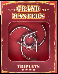 Triplets :: Grand Masters