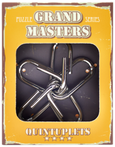 Quintuplets :: Grand Masters