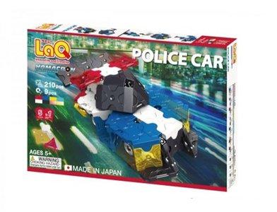 Police Car :: LaQ