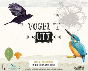 Vogel 't uit :: Educatief