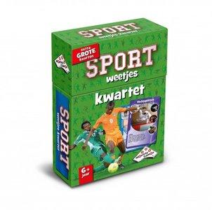 Sport Weetjes :: Kwartet