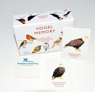 Vogel memory :: Natuur