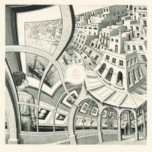 Prentenkabinet :: M.C. Escher