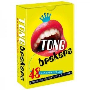 Tongbrekers :: Dubbelzes