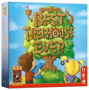 Best Treehouse Ever :: 999 Games