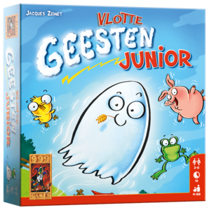Vlotte Geesten Junior :: 999 Games
