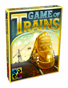 Game of Trains :: Brain Games