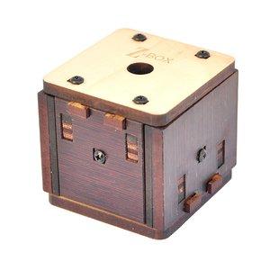 Z-Box :: Jean Claude Constantin