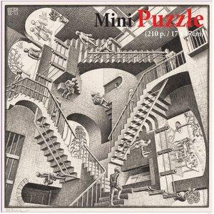 Relativiteit :: Escher