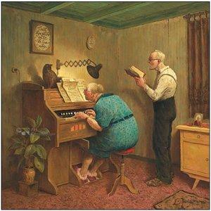 Zoals de ouden zongen :: Marius van Dokkum