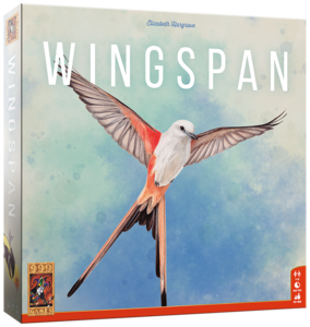 Wingspan :: 999 Games
