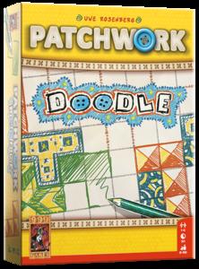 Patchwork Doodle ::: 999 Games