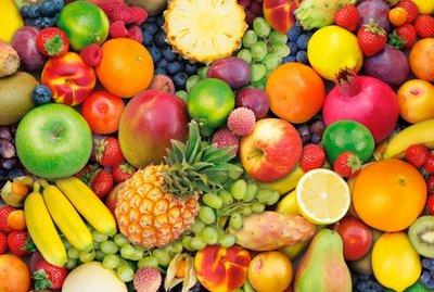 Fruit :: Piatnik