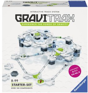 Starter Set :: GraviTrax