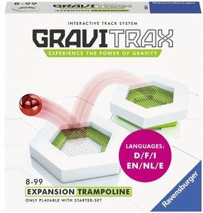 Trampoline :: GraviTrax