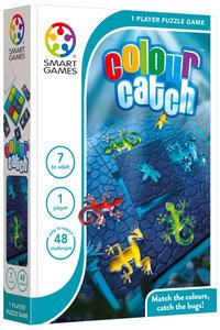 Colour Catch :: SmartGames