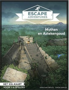 Mythen en Aztekengoud :: Escape Adventures
