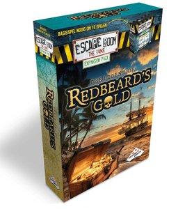 Redbeards Gold :: Escape Room