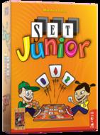 Set Junior :: 999 Games