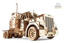 Heavy Boy Truck :: Ugears