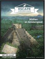 Mythen en Aztekengoud :: Escape Adventures
