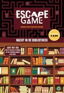 Nacht in de Bibliotheek :: Escape Game